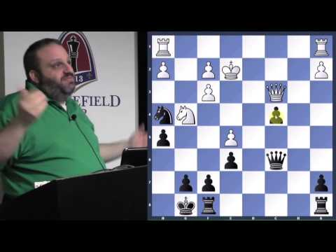 Caro-Kann: Advance Variation - GM Ben Finegold