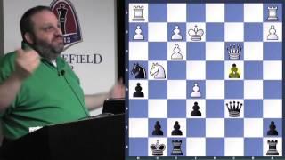 Caro-Kann: Advance Variation - GM Ben Finegold