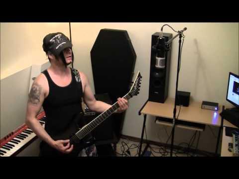 Demon Hunter - My Heartstrings Come Undone