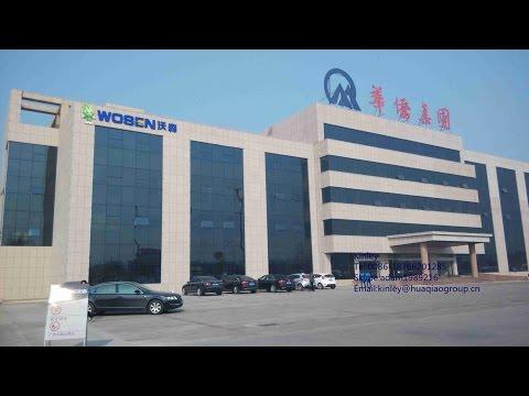 Shandong wosen rubber co.,ltd/Shandong huaqiao group co.,ltd