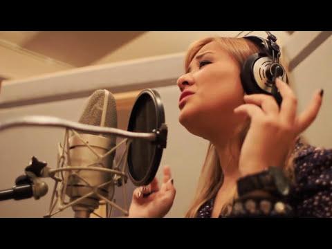 Roberta Tiepo- Fico Assim Sem Você ( Áudio oficial )