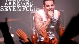 Avenged Sevenfold - Unholy Confessions (Official Music Video)
