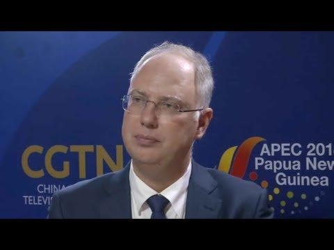 China-Russia economic synergy