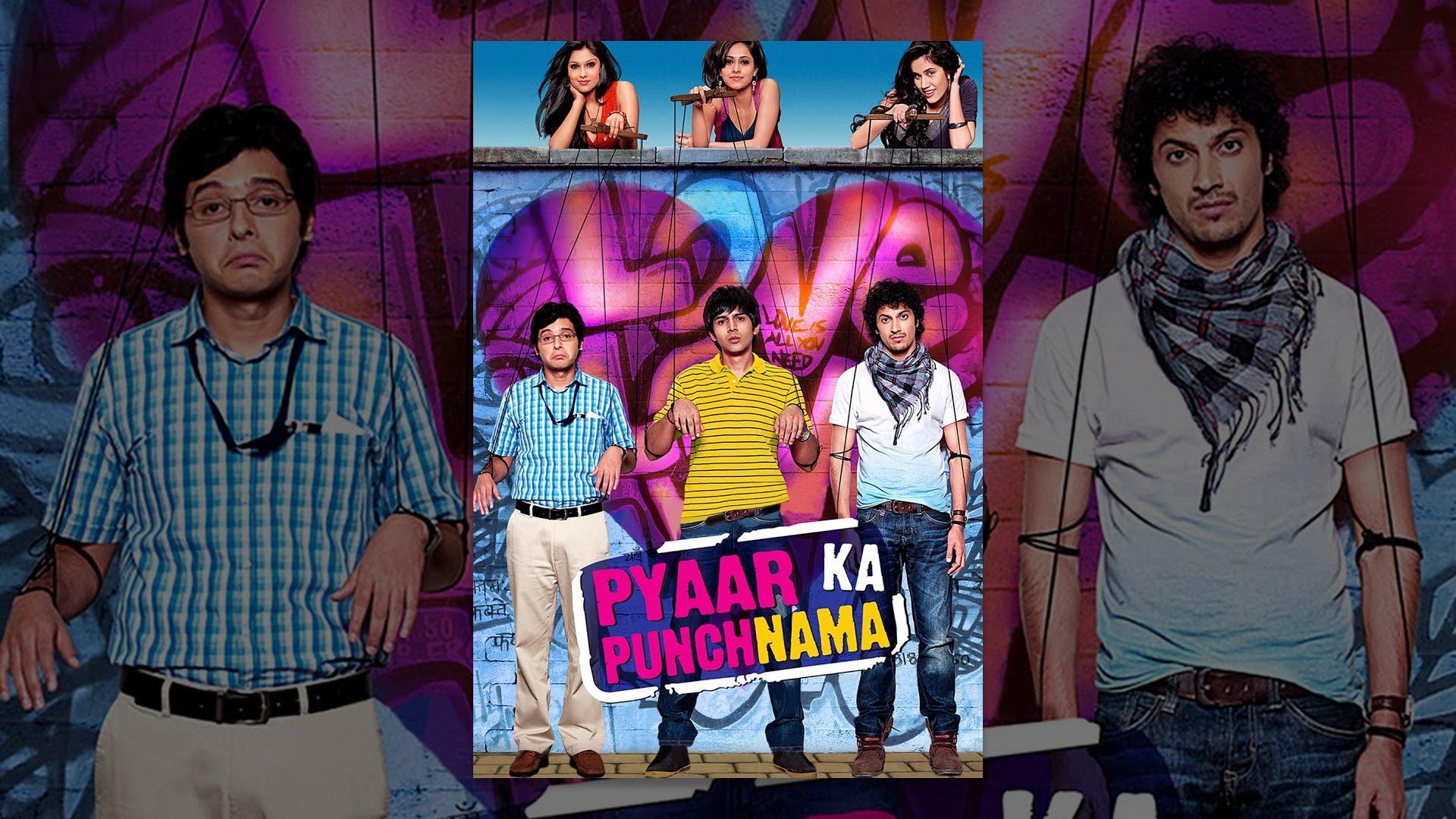 Pyaar Ka Punchnama (2011) - IMDb