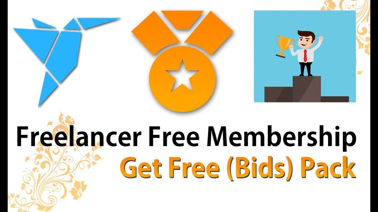 freelancer plus membership