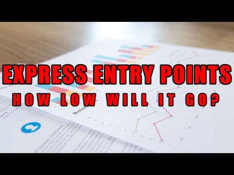 EXPRESS ENTRY POINTS
