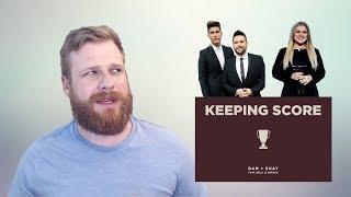 Video Dan + Shay ft. Kelly Clarkson - Keeping Score | Reaction download MP3, 3GP, MP4, WEBM, AVI, FLV Juli 2018
