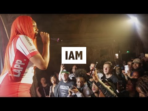 Ms Banks brings out Skepta, Suspect Jesse James, Stylo G + more @Headline | THIS IS LDN [EP:178]