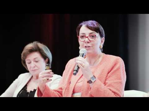 Fórum WEPs 2017 - Empresas pelo Empoderamento das Mulheres Brasileiras