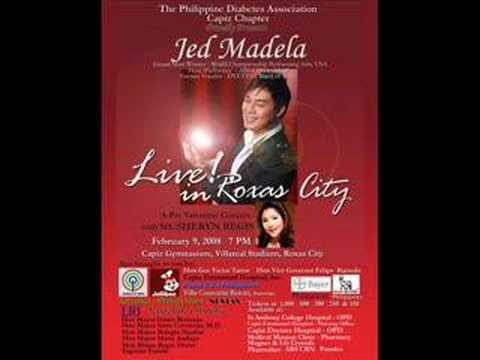 JED MADELA LIVE IN ROXAS CITY ( SUMMER BREEZE )