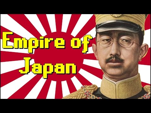 Supreme Ruler Ultimate | Empire of Japan | Hirohito