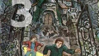 The Three Investigators - The Secret of Terror Castle (3)