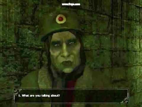 Most Nosferatu Interactions in Vampire The Masquerade: Bloodlines