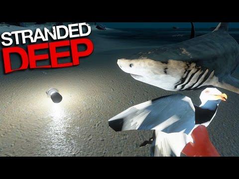 Stranded Deep | Survival Part 11 | WE DID IT!!
