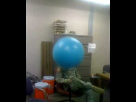 You Can Watch This 100 Times And Still Laugh Soldier Has Bad Case Of Blue Balls