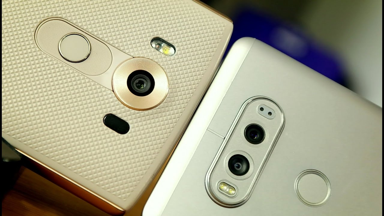 lg v20 vs lg v10 smartphone showdown should you upgrade
