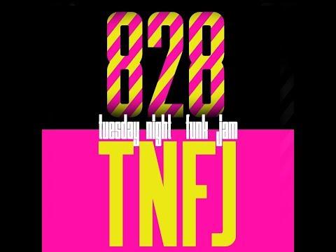 Tuesday Night Funk Jam @ Asheville Music Hall 4-2-2019