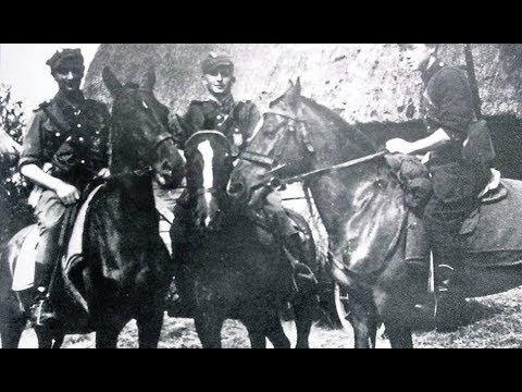 """Co stało się  z prawosławnymi furmanami w 31 .01.1946 podczas  przejażdżki z ,,Burym"""" ."""