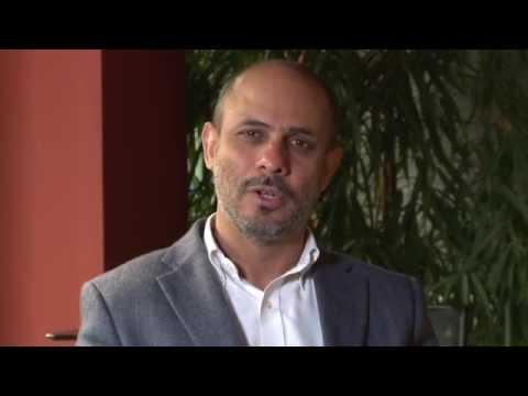 Professor Raghu Rau on the PhD's Finance pathway