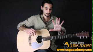 Video HOW TO PLAY GUITAR FOR BEGINNERS : PLAYING EXERCISE 1 FOR BEGINNERS download MP3, 3GP, MP4, WEBM, AVI, FLV Agustus 2018
