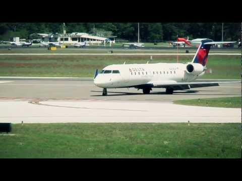 Gainesville Regional Airport Fly Local Presentation Video