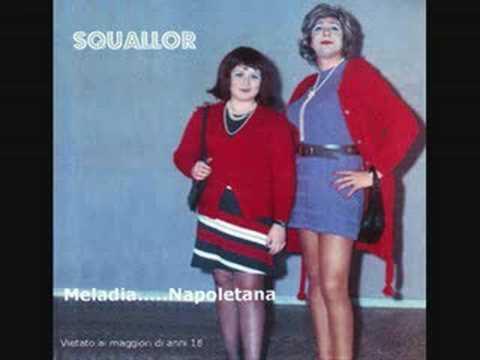 Squallor- 'O tiemp se ne va'
