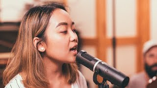 Lovefool | The Cardigans | funk cover ft. Ree from The Macarons Project