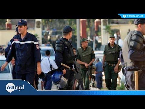 الجزائر تفكك شبكة جندت أطفالاً لتمويل عصابات اجرامية  - نشر قبل 11 ساعة