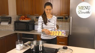 Tradycyjne kluski śląskie. Jak zrobić idealne ciasto? Jak je lepić, ile i jak gotować? MENU Dorotki