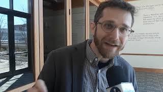 Noel Struchiner | Empirismo e Dignidade da pessoa humana  | Symposium at Harvard Law School