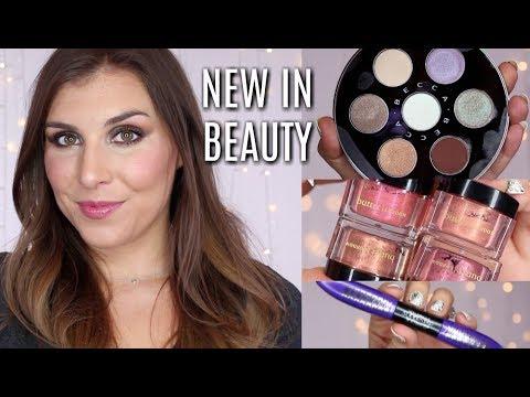 5 NEW Beauty Things! | Bailey B.