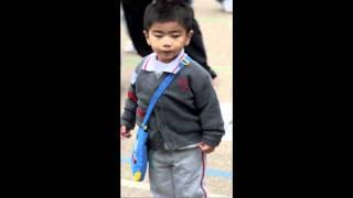 民生書院幼稚園 親子運動會2010