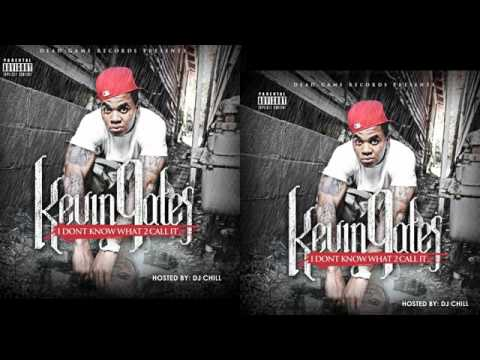 Kevin Gates - Reputations On The Line - I Dont Know What 2 Call It Vol. 1 Mixtape