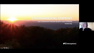 Empathy for People and Nature presented by Chelsea Gray and Divina Lade