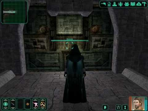 KOTOR 2 MOD - Double,Normal,Short lightsaber Hilt Mods by