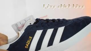 Giày thể thao thời trang nam Adidas Originals Gazelle BB5478