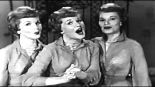 "The McGuire Sisters - ""May You Always"" (1959)"