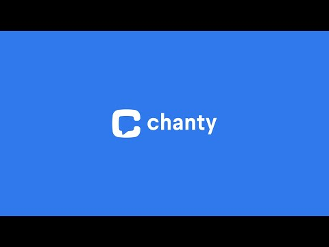 What is Chanty? [A Slack alternative made with love to our customers and passion for collaboration]