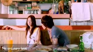 MYMP - No Ordinary Love ft. Ariel & Donghae