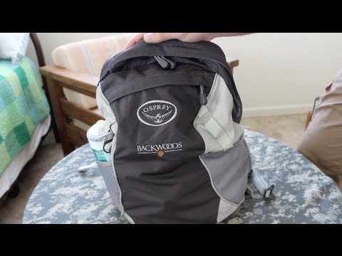 Urban Go Bag Edc A Supplemental For My Bug Out Bags