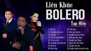 LK Bolero Top Hits Chuyện Hoa Sim, Mưa Đêm Tỉnh Nhỏ Gây Sốt Một Thời Qua Tiếng Hát Như Quỳnh