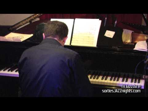 Pierre François Quartet - Gone with the Wind - TVJazz.tv