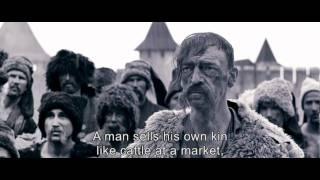Iron and Blood: The Legend of Taras Bulba - Trailer