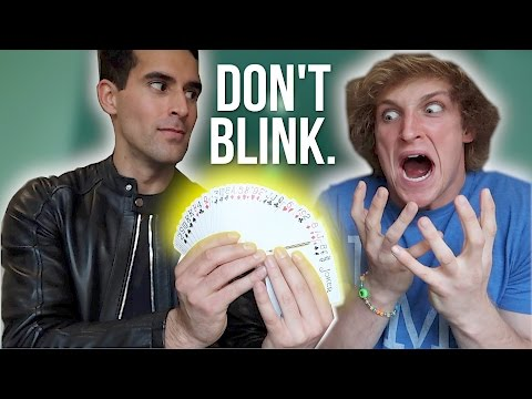 Thumbnail: PROOF MAGIC IS REAL! (Video evidence) Feat. Daniel Fernandez