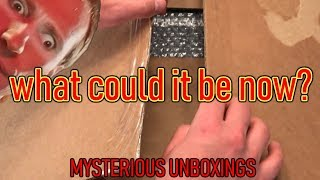 What Could It Be Now? Mysterious Unboxings #22