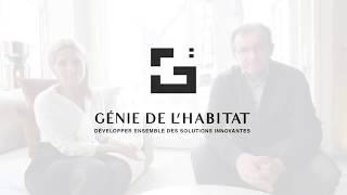 Interview Angélique Gasmi, Génie de l'Habitat - Wolfgang Thorwart - Groupe Schmidt