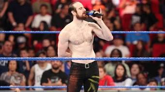 Top 10 Moves Of Aiden English 2017 2018