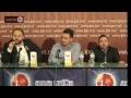 Conferinţe IPN [HD] | Campanie electorală  din care sunt eliminate persoanele cu dizabilităţi