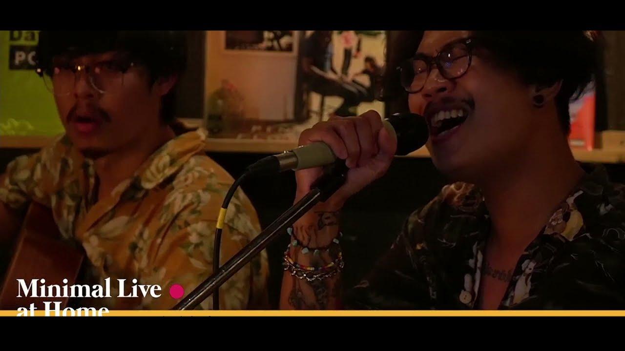 SIRIMONGKOL - 30 กุมภาพันธ์ [Minimal Live at Home Season3]