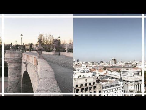 ERASMUS w Hiszpanii: jak znaleźć mieszanie w Madrycie? gdzie i jak szukać?